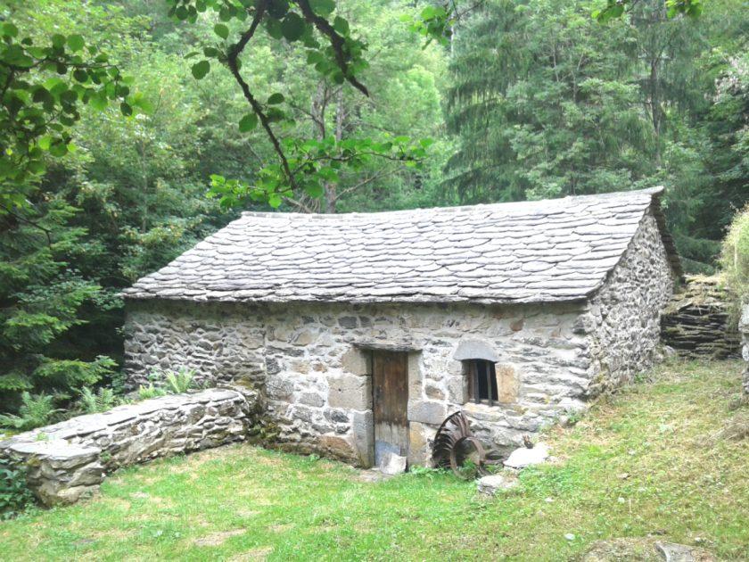 Moulin de Guerin