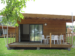 chalet camping Siaugues
