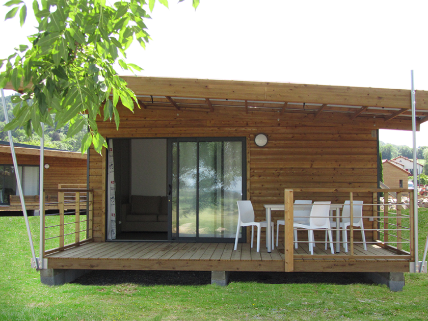 chalet Siaugues