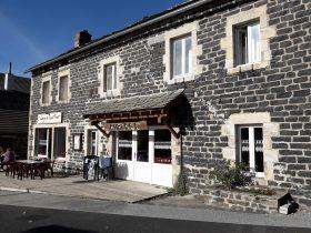 Auberge de Saint-Front