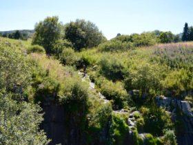 Trail du Mézenc