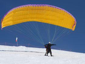 Altitude Parapente
