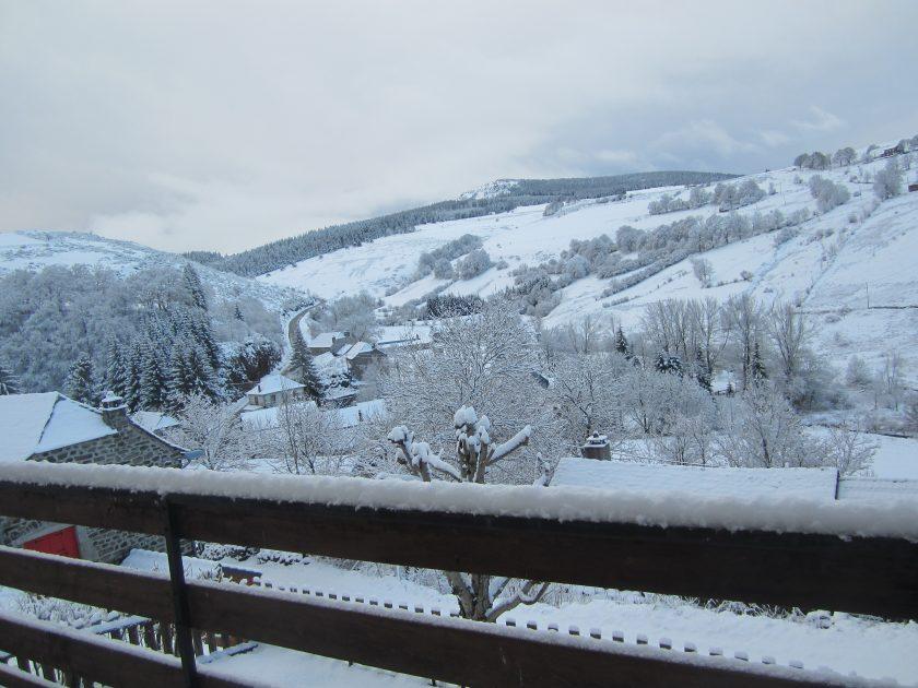 Chalet Beau Panorama