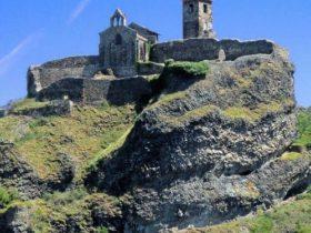 Château Saint-Ilpize