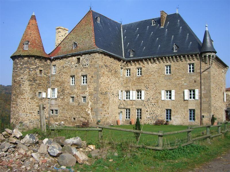 Château de la Beaume