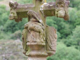 Croix de Monistrol-d'Allier