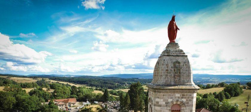 Notre-Dame de Pradelles