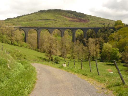 Viaduc d'Arquejols