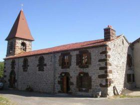 Eglise Champels