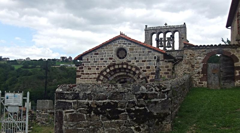 Eglise Vabres