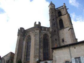 Eglise Lavoûte Chilhac
