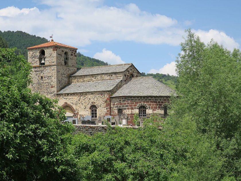 Eglise Prades
