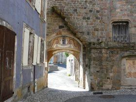 Porte de la Verdette