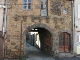 Porte Bertrande