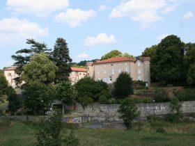 Château Chilhac-Tansac