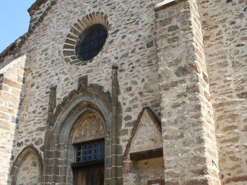 Eglise Saint-Ilpize