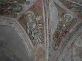 Peintures Saint-Cirgues