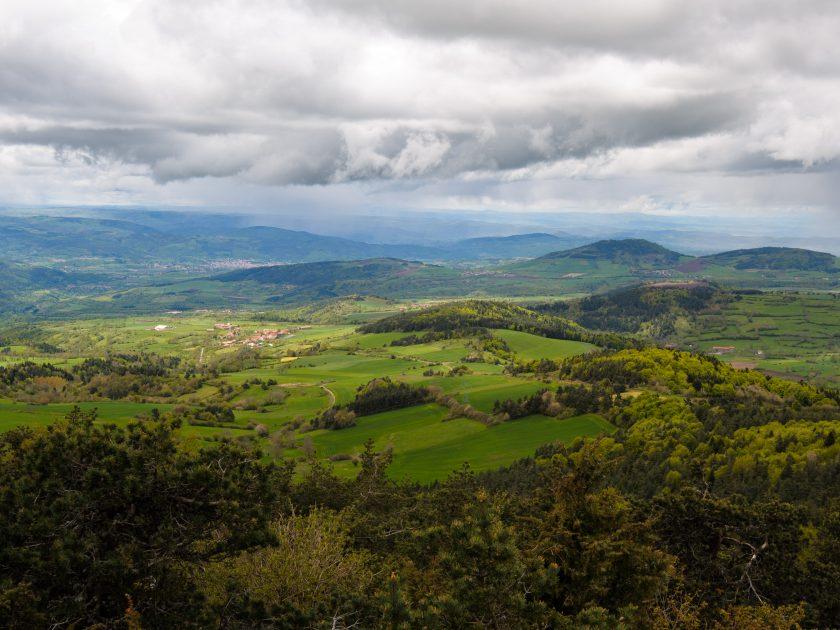 Mont Durande