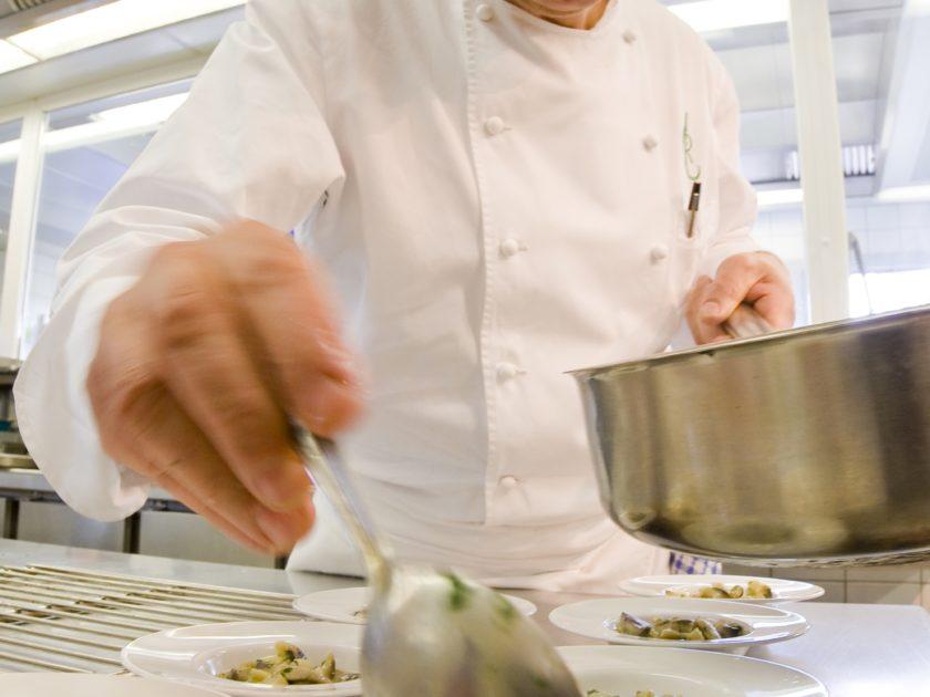 restaurant Régis et Jacques Marcon