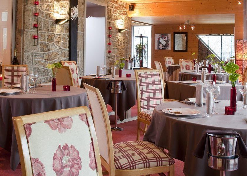 Hôtel restaurant le Fort du Pré