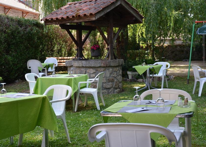 Hôtel restaurant l'Avenue