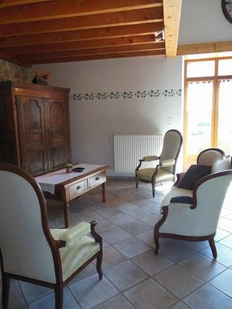 Chambres d'hôtes de Vousse