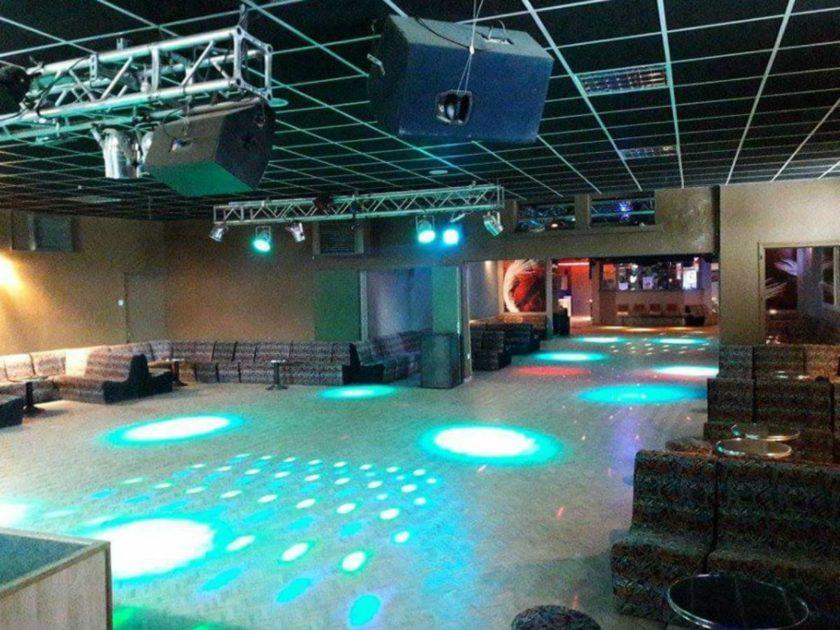discothèque La Loco