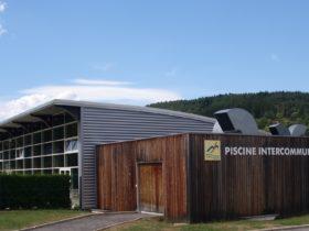 Piscine intercommunale de Dunières
