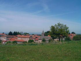Montfaucon en Velay