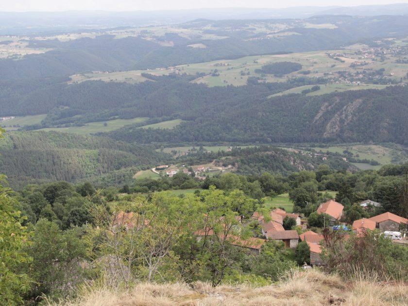 Mont de la Madeleine