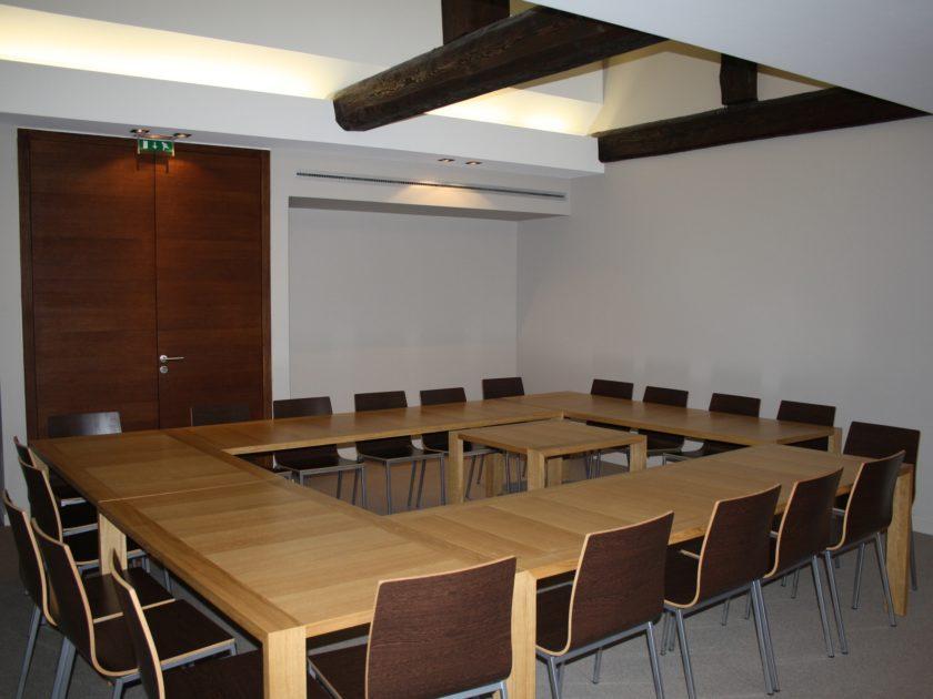 salle de sous commission niveau 5