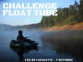 Challenge Float Tube