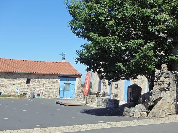 Gîte de la Fontaine