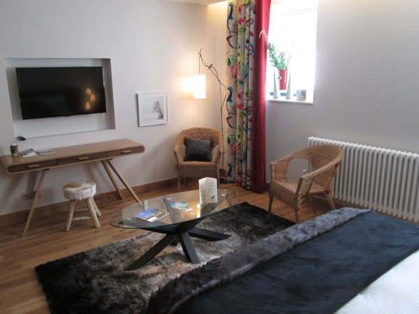 chambre d'hôtes chez Chatelard