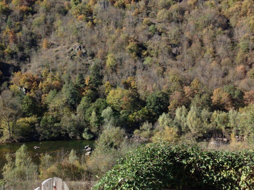 Gite des Gorges Sauvages