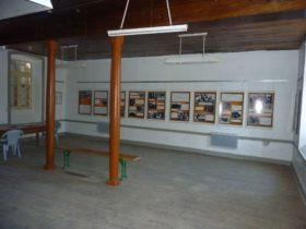 Ancienne École de Chaumargeais