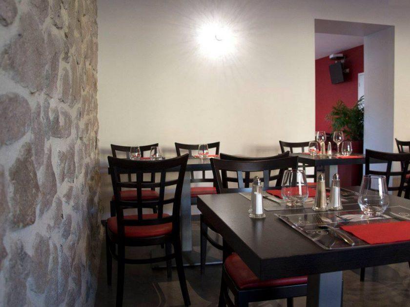restaurant l'Insouciant