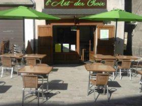 Restaurant l'Art des Choix