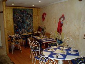 Restaurant LE FLO