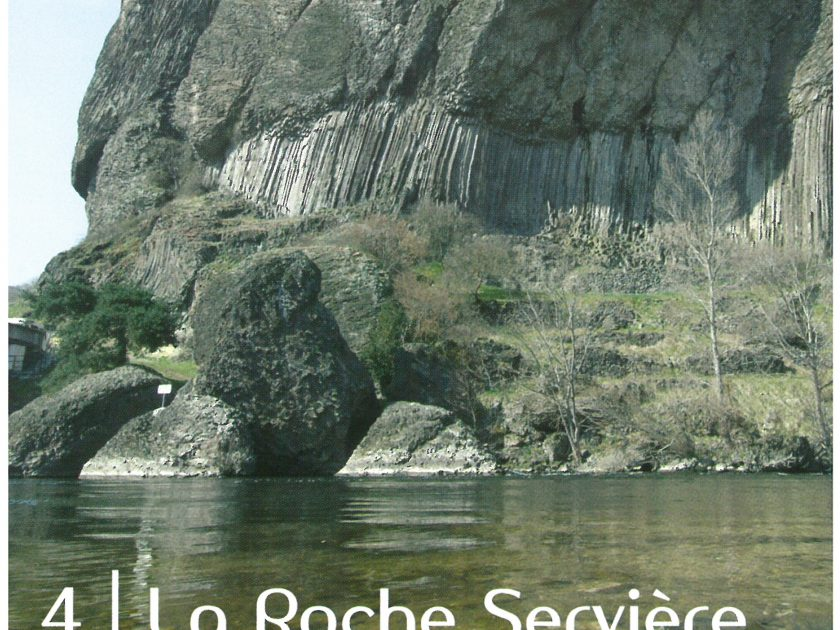La Roche Servière
