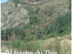 Falaise du Thord