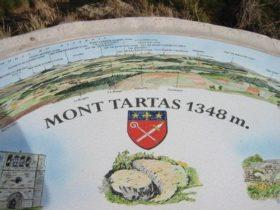 Mont Tartas