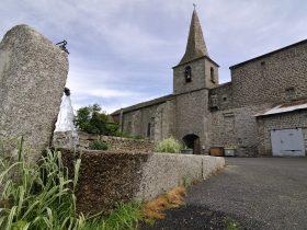 Eglise Thoras