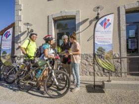 Location vélo Raucoules