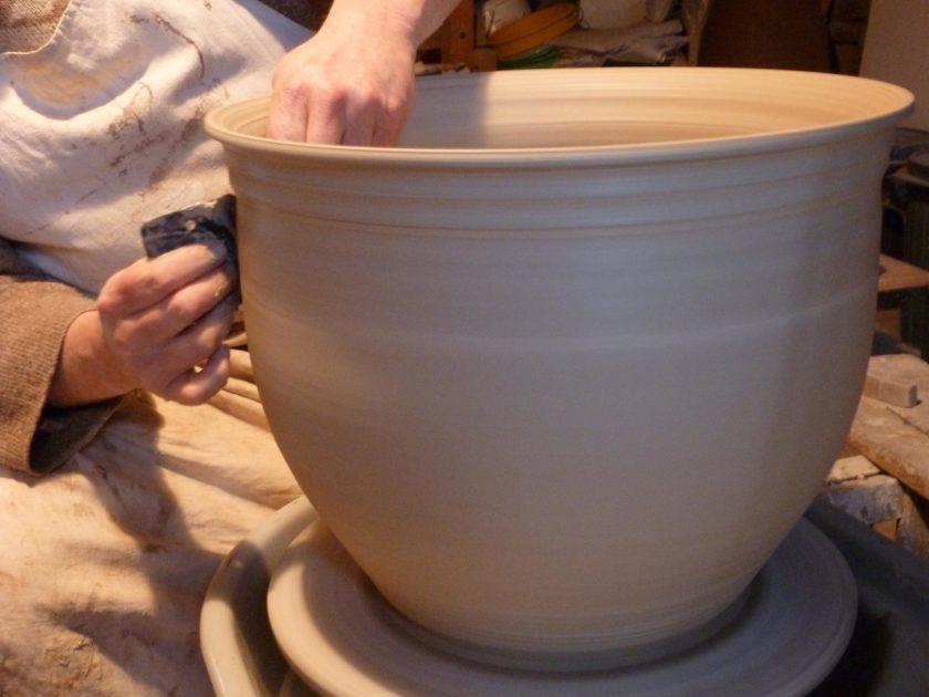 poterie Berodot à Sembadel