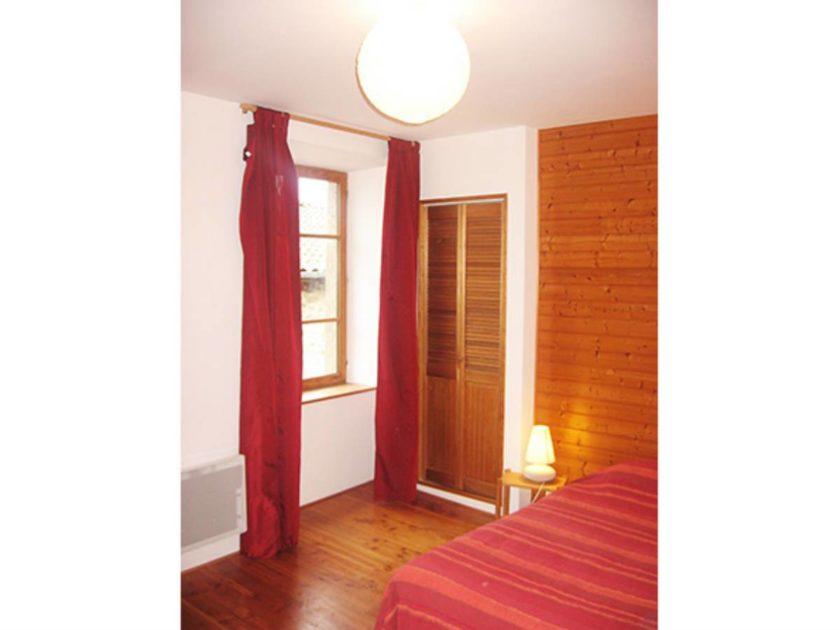 Chambre 2 intérieur