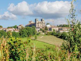 Abbaye St-Robert
