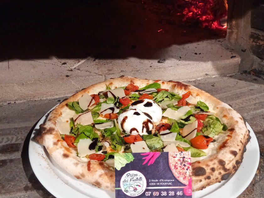 Pizza Dei Fratelli