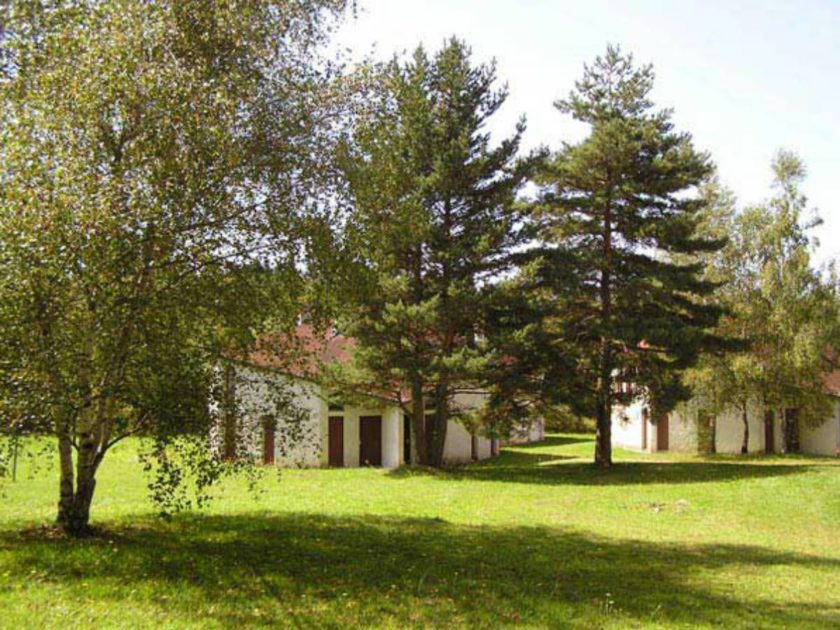 village arboré
