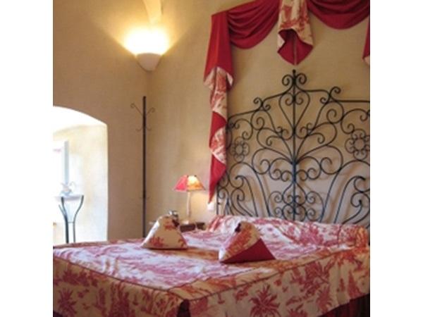 Chambre Lafayette
